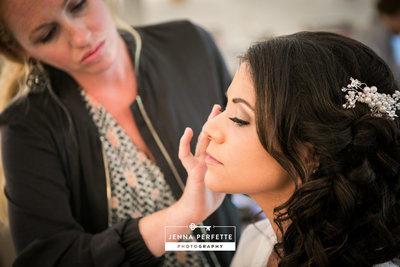 Bridal services pic