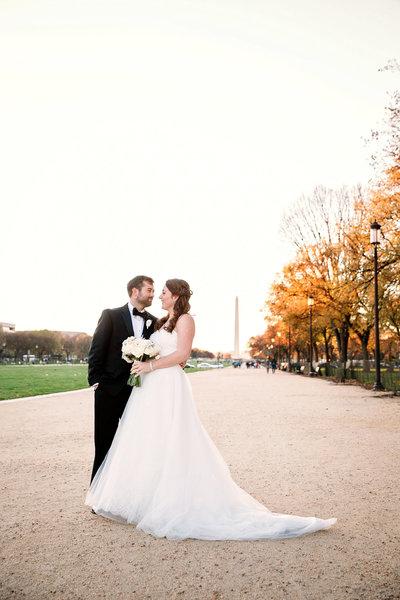 Washington, DC | VA | MD  Wedding Photography