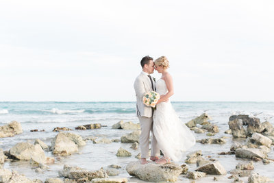 Dreams Tulum Destination Wedding | Elizabeth Friske Photography-230