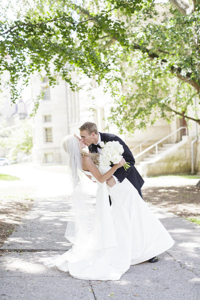 Indiana University Wedding Venues