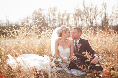 Springfield MO Wedding Photographers