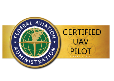 Drone Certified