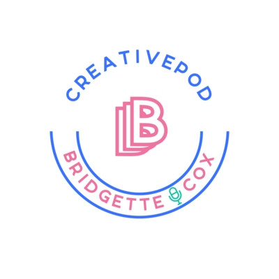 Bridgette Creative Pod New Logo