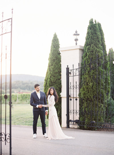 Breaux Vineyard Styled Shoot Bonnie Sen Photography-48