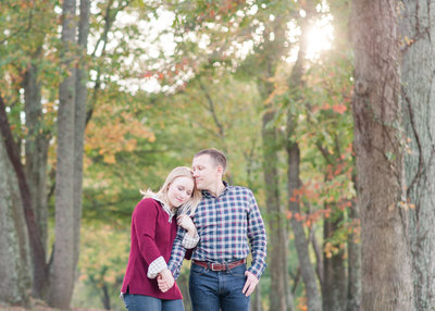 Dairy Barn Engagement-1