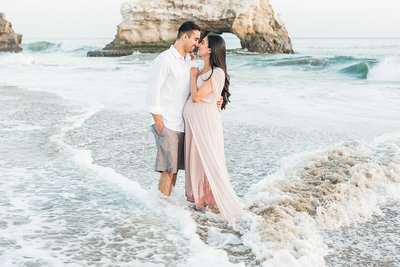 Bay Area Maternity Session