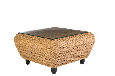 Raffia Coffee Table (2)