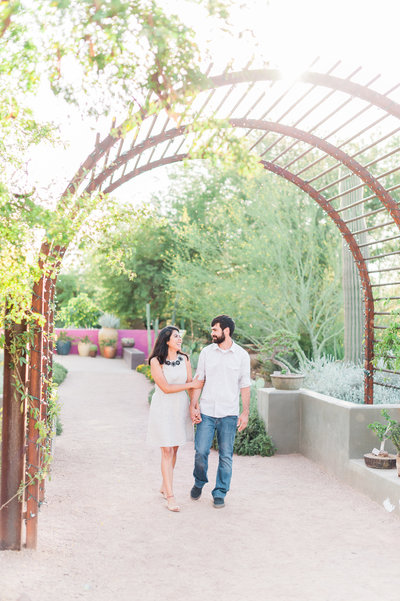 Arizona Engagement Photographers