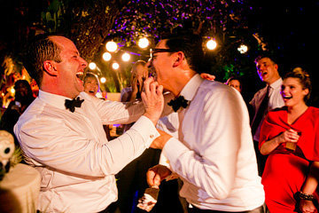 miami gay wedding