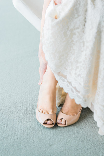 Wedding photography gold coast tamborine mountain bridal bride natural light claire elise photography wedding photographer wedding shoes