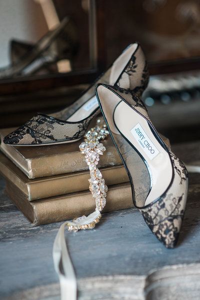 Jimmy Choo Engagement Shoes
