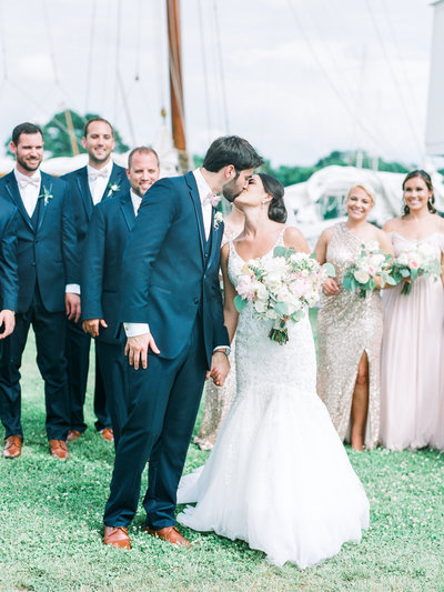Hutson-Chesapeake Bay Maritime Museum-Wedding-Photo-Gallery-83