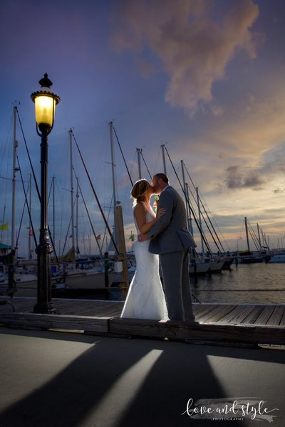 sunset-wedding-riverhouse-1