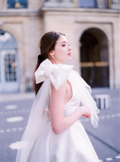 Fashion Week Paris Hair Stylist Beauty Shoot Wedding Celebrity