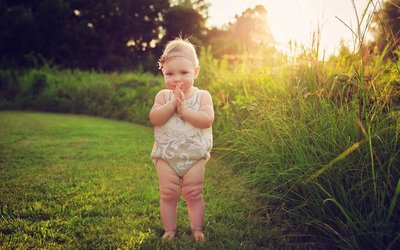 Memphis Baby Photography by Jen Howell Photography