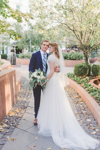 SaLT LAKE WEDDING (1 of 3)