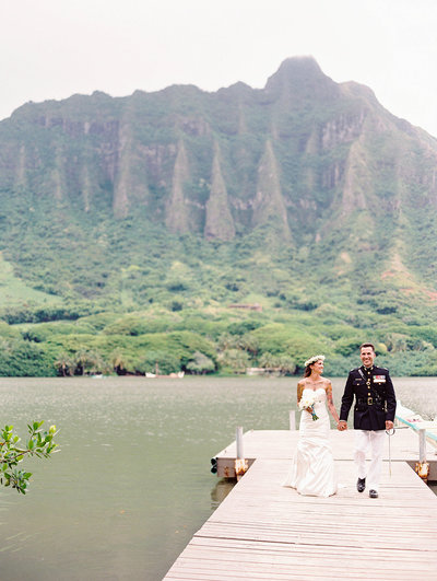 06.11.14-Lauren & Aaron-Ever After Events-Ashley Goodwin Photography-Kualoa Ranch-Hawaii Wedding-Military Wedding (12)