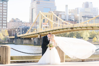 longue vue club wedding photos pittsburgh wedding photography