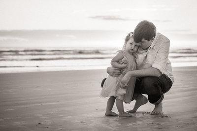 Daytona Beach family portrait photographer