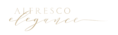 Alfresco Elegance Primary Logo