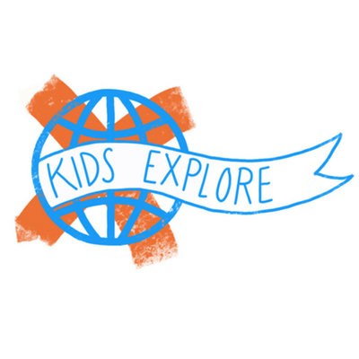 kids explore web