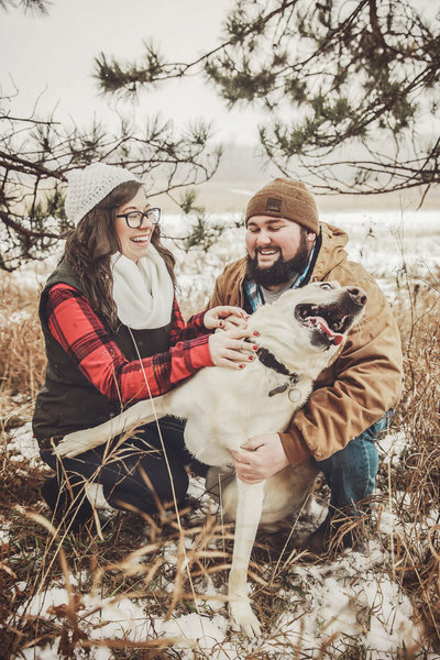 Studio Twelve 52 - Minneapolis Engagement, Wedding, Pet Photographer - Photo -82