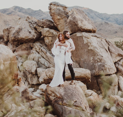 Joshua Tree Engagement Session-37