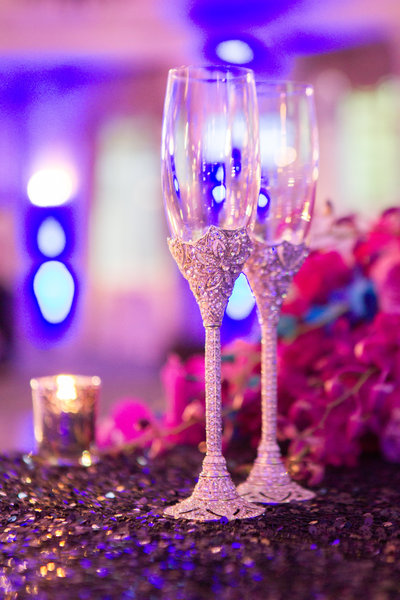 Luxury Wedding Planner | K. Barner Events | High-end Event Designer