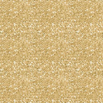 Gold Chunky Glitter 3