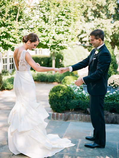 Quail Hollow Country Club Wedding Photographers Charlotte North Carolina