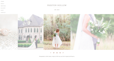Preston Hollow