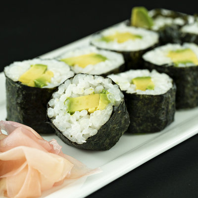 how to make sushi rice  in an electric pressure cooker