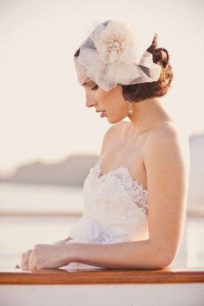 accessories haute bride