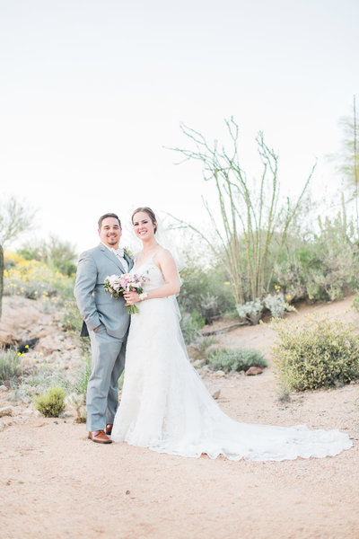 Chandler Wedding Photographers