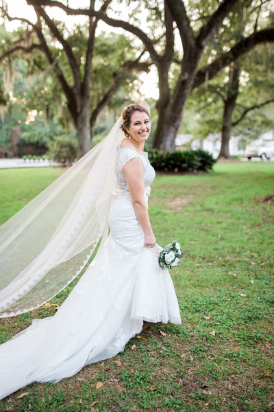Myrtles Plantation St. Francisville Bridals