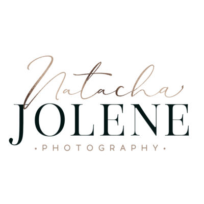 Natacha Jolene Photography Main Logo
