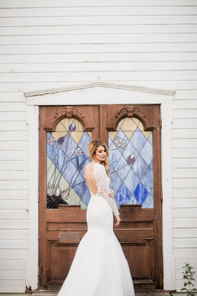 Johnna Bridals