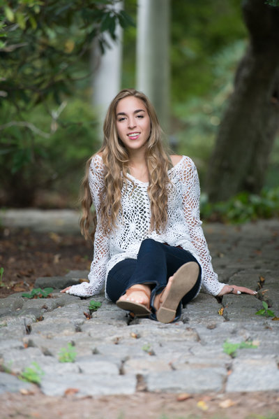 Senior portraits, west chester Senior photographer