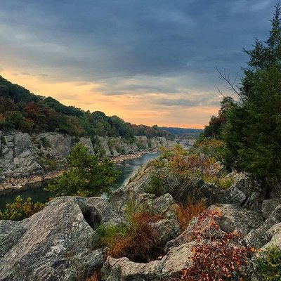 Decided_to_do_double_duty_today_and_combine__locationscouting_for_my__engagement_session_this_weekend_with_my_weekly__wildwednesday_run._I_ranhiked_the__billygoattrail_on_the__Maryland_side_of__greatfallspark_and_it_was_great._I_can_t_believe_that_I_