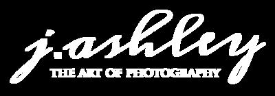 Jessica Ashley Art logo W