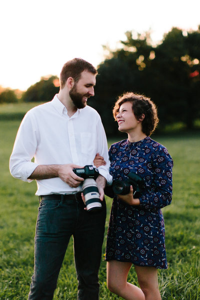 ne ohio wedding photographers