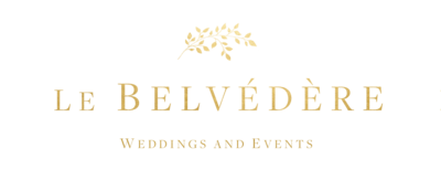 Le Belvédère Ottawa Wedding Venue Logo