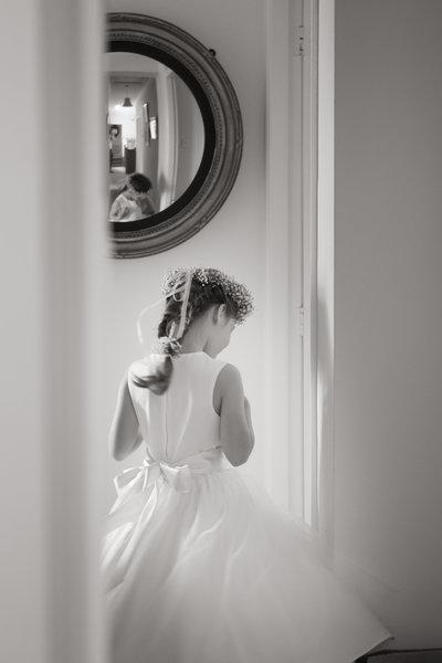 documentary wedding photographer stafford
