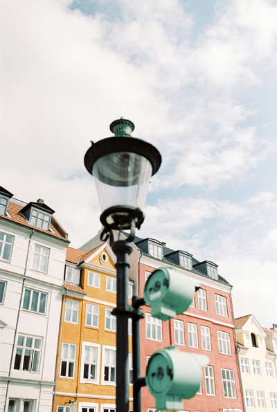 Fine art photography on film travel and adventures scandinavia