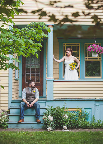Pump House Bed and Breakfast Bloomsburg Pa Wedding Photographer Photography