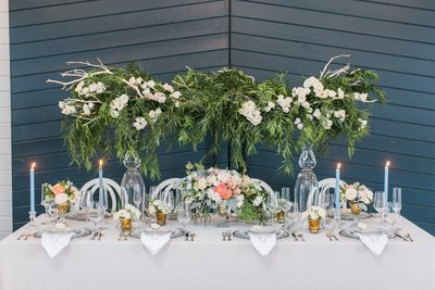 Wedding Atlanta Table