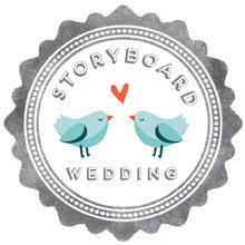 5Feature-Storyboard Wedding Header Logo 220