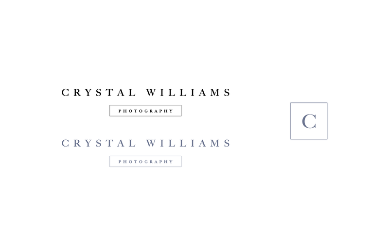 With Grace and Gold - Branding, Web Design, and Education for Creative Women in Business - Crystal Williams Photography - 1