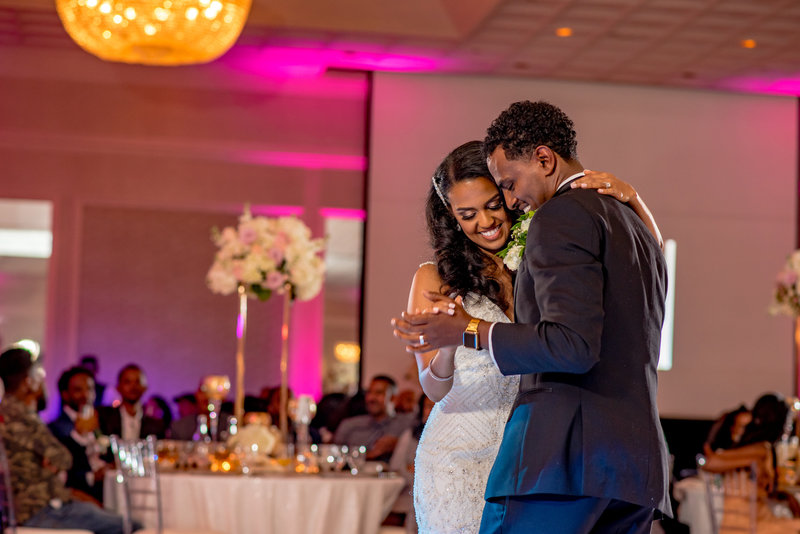 Habesha weddings in Dallas
