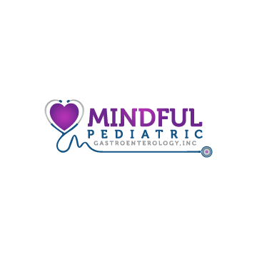 MindfulPediatricGastroenterologyInc_CustomLogoDesign_Opt1